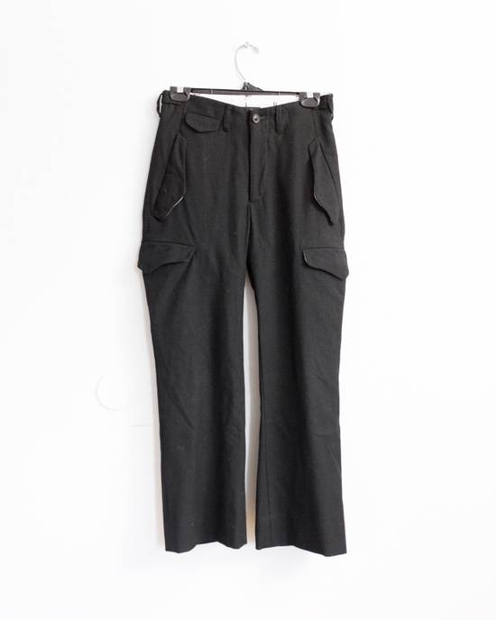 Julius FW06 Fixed Wool Cargo Trousers Size US 30 / EU 46