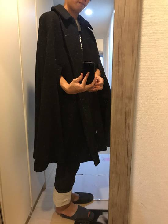 Givenchy Givenchy Cape coat Size US M / EU 48-50 / 2 - 5