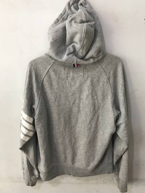 Thom Browne Hoodie Thome Browne color grey Authentic Size US M / EU 48-50 / 2 - 1