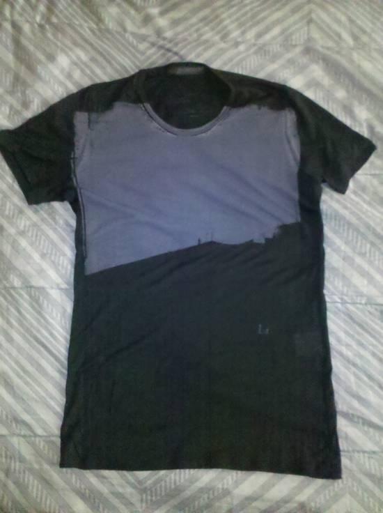 Julius 2-tone shirt - Size 1 (42-44) Size US XS / EU 42 / 0 - 1