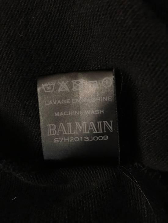 Balmain Oversized Utility Hoodie Size US XS / EU 42 / 0 - 6