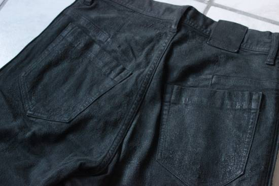 Julius Jacquard Denim trousers sz 3 Size US 32 / EU 48 - 7