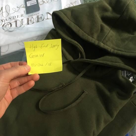 Balmain Side-Zip Hoodie Size US L / EU 52-54 / 3 - 5