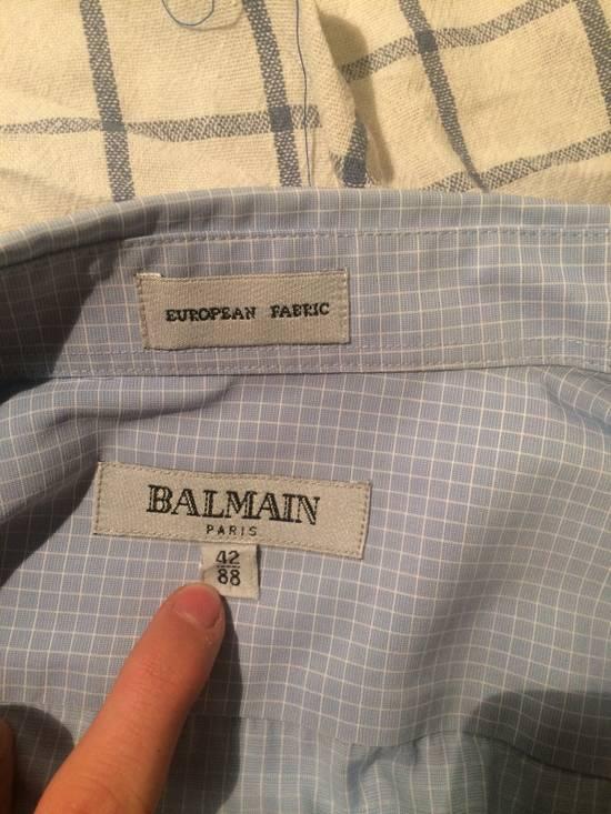 Balmain Button-up Size US L / EU 52-54 / 3 - 3