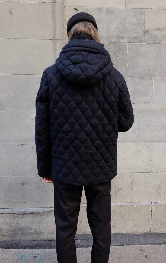 Thom Browne Thom Browne X Moncler Gamme Bleu down parka Size US L / EU 52-54 / 3 - 2