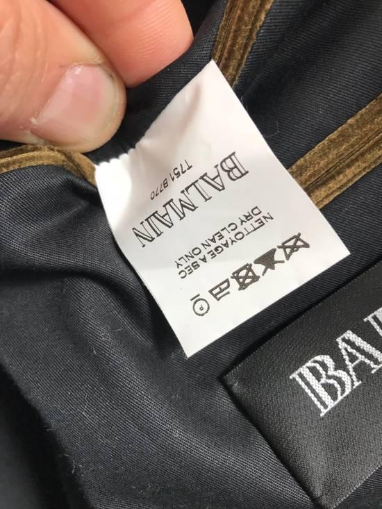 Balmain Balmain Ultra Rare blazer Size 52 Made in France Size 52R - 12