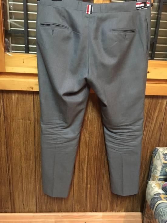 Thom Browne Low Rice Skinny Trouser Last Drop Size US 36 / EU 52 - 1