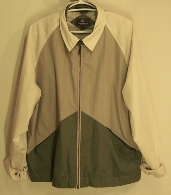 Givenchy Rare Givenchy Sportswear Jacket Size US L / EU 52-54 / 3