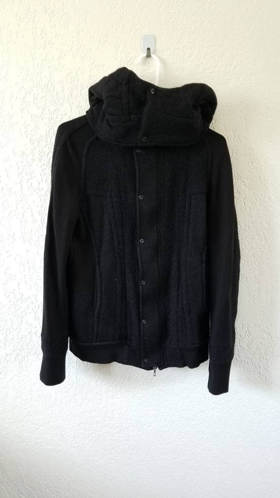 Julius AW12 Jacket w/ Removable Hood Size US S / EU 44-46 / 1