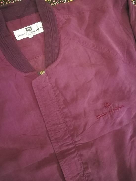 Balmain Vintage Balmain Bomber Jacket Size US L / EU 52-54 / 3 - 5