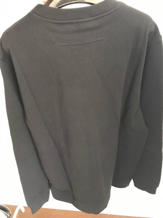 Givenchy Shark Print Sweatshirt Size US L / EU 52-54 / 3 - 4