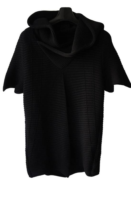 Julius hoodie knit top Size US S / EU 44-46 / 1