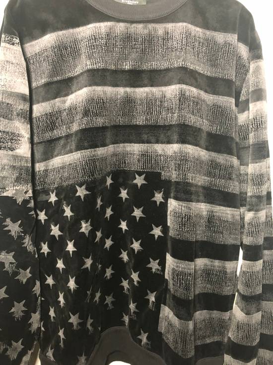 Givenchy American Flag Sz XL Size US XL / EU 56 / 4 - 1