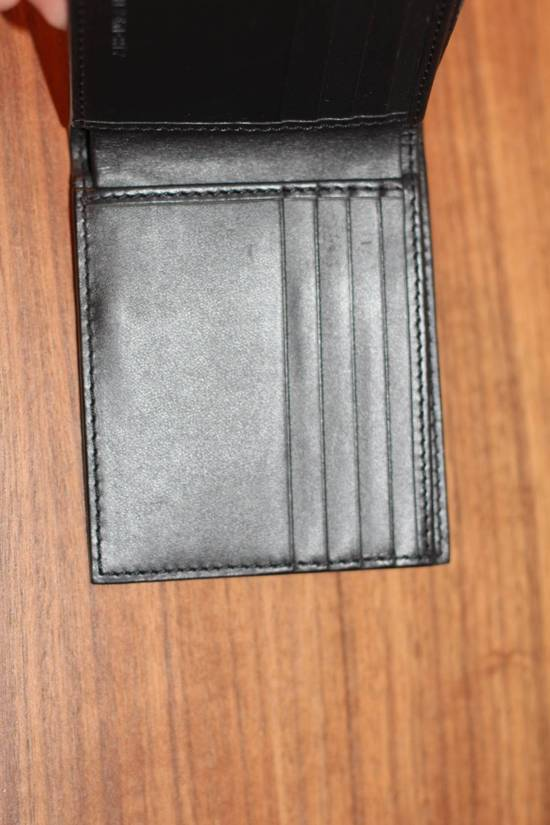 Givenchy Star Print Wallet Size ONE SIZE - 3