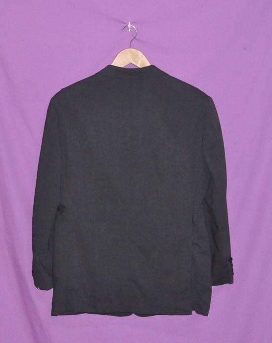 Balmain Pierre Balmain Coat Blazer Jacket Size 44R - 2