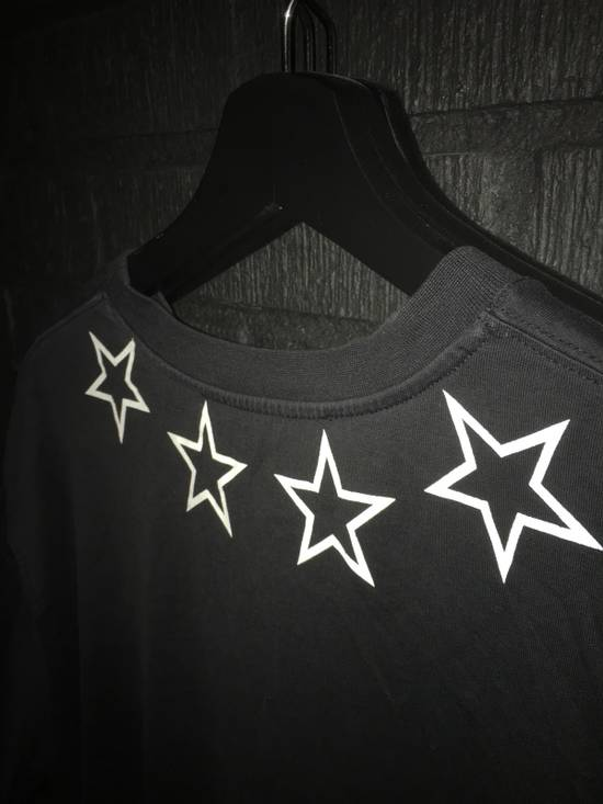 Givenchy Givenchy Star Tee Size US S / EU 44-46 / 1 - 1