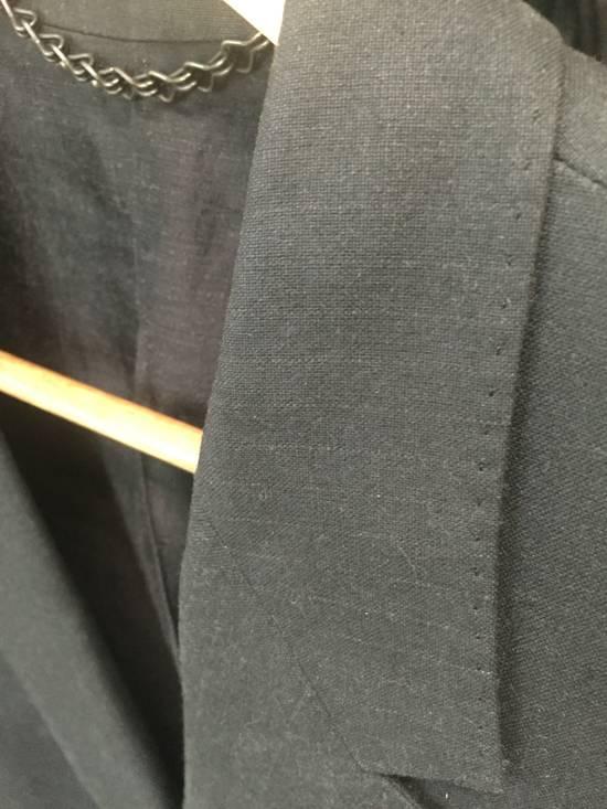Julius SS05 'AN INDIVIDUAL' Cotton Blazer Size 36R - 6