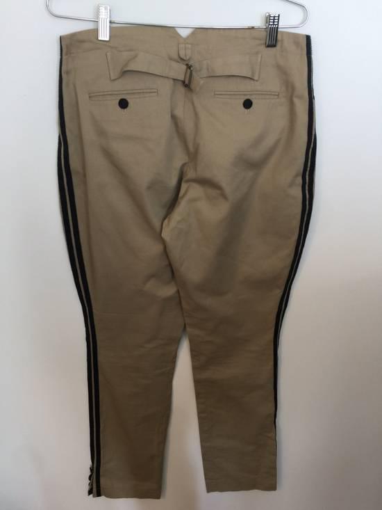 Thom Browne Black Fleece Thom Browne Jodhpurs Size US 32 / EU 48 - 5
