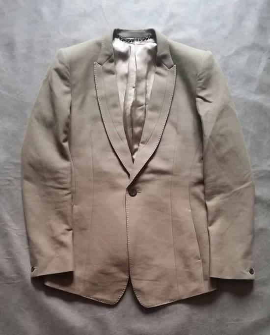 Julius RARE Julius Mainline AW06 Blazer Size 36R