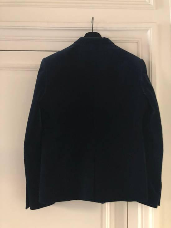 Balmain Balmain Velvet Blazer Size 52S - 4