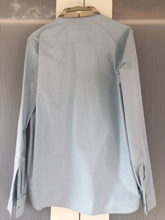 Givenchy Very delicately tailored shirt by Riccardo Tisci Size US S / EU 44-46 / 1 - 1