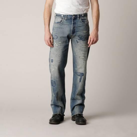 "Levi's Vintage Clothing 1933 501 ""Construction"" Size 33 ..."
