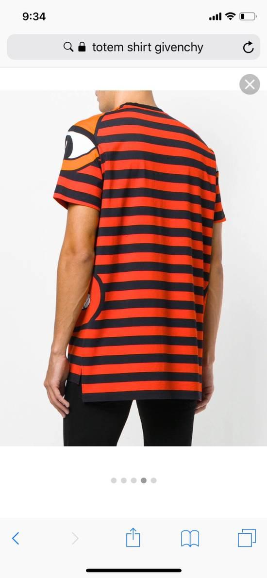 Givenchy Totem Like Shirt Size US S / EU 44-46 / 1 - 1