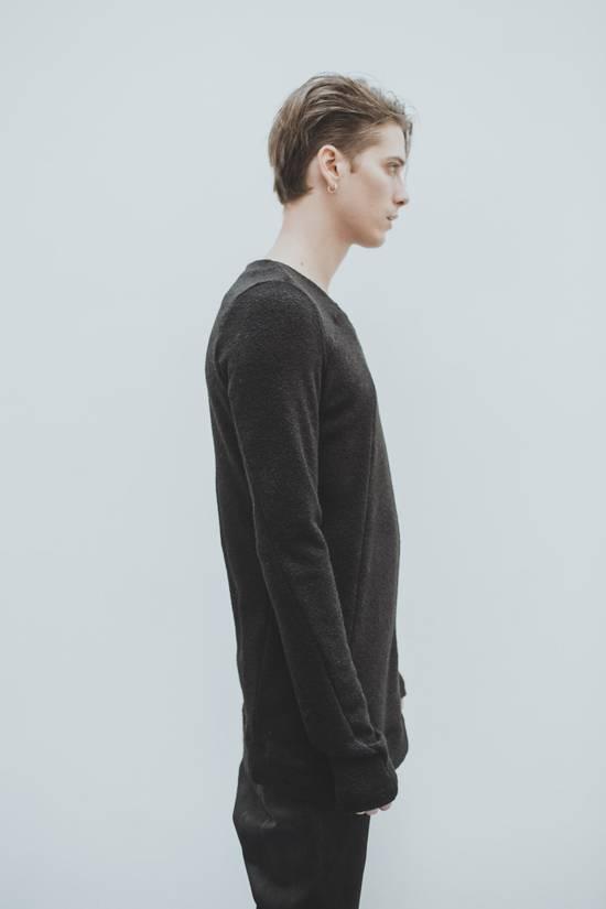 Julius 15AW sweater black Size US S / EU 44-46 / 1 - 11