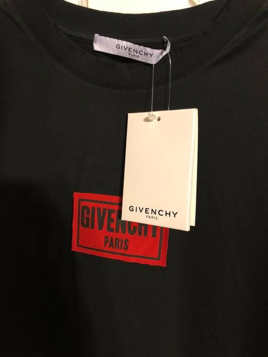 Givenchy Patch logo Size US S / EU 44-46 / 1 - 1