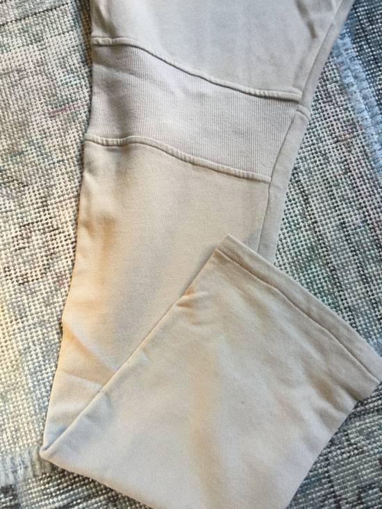 Balmain Balmain Cotton jogger Size US 34 / EU 50 - 5