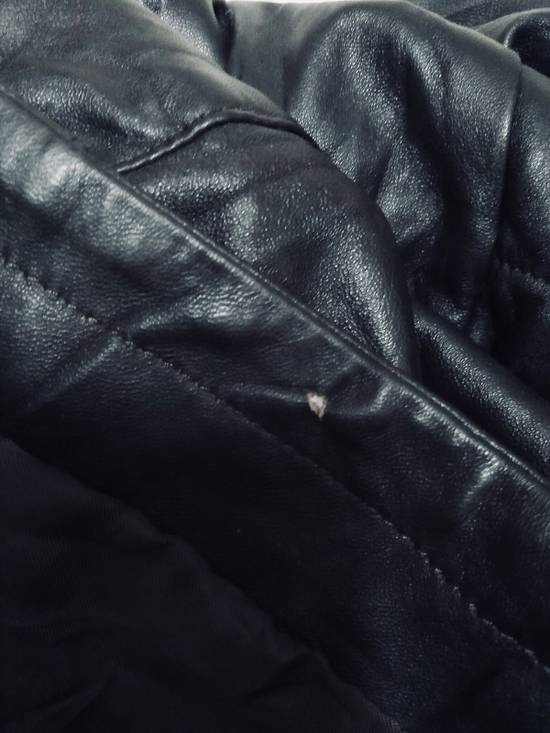 Balmain Balmain Jacket Soft Leather Size US M / EU 48-50 / 2 - 10