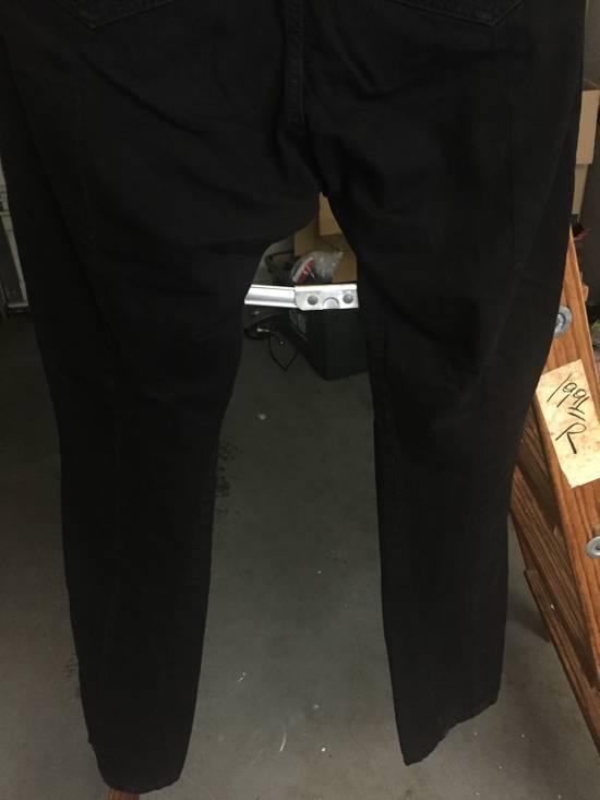 Julius FW12 Resonance Cotton Denim Sz 2 Size US 31 - 9