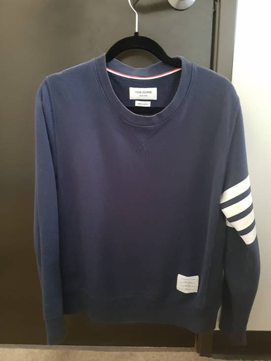 Thom Browne Mint condition Thom browne sweatshirt size 2 Size US M / EU 48-50 / 2
