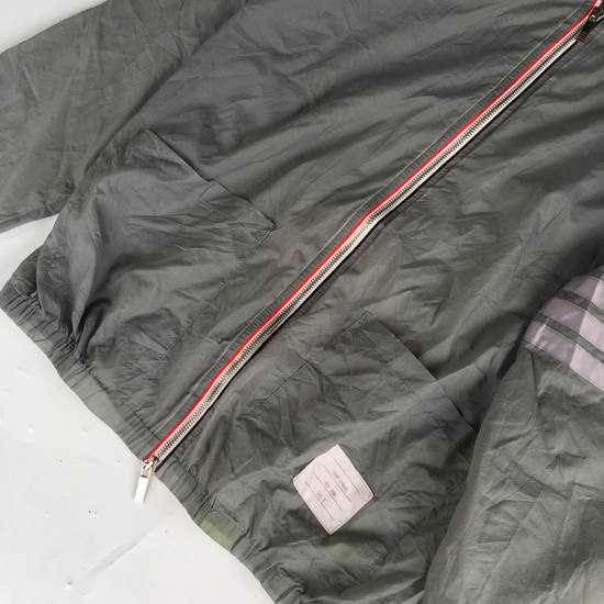 Thom Browne Thom Browne Light Hoodie Jacket Size US M / EU 48-50 / 2 - 5