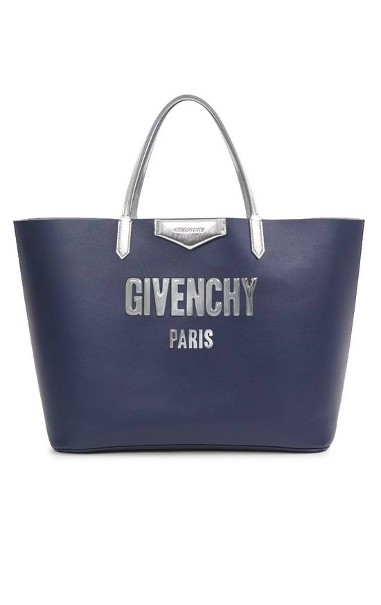 Givenchy Givenchy Antigona Leather Tote Size ONE SIZE