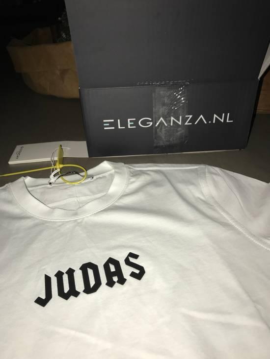 Givenchy Givenchy Judas T-shirt Size US S / EU 44-46 / 1
