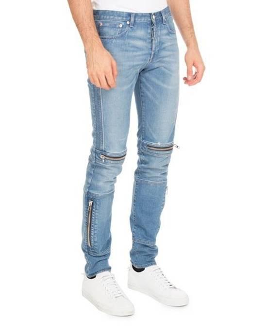 Givenchy Biker Jeans Size US 36 / EU 52 - 7