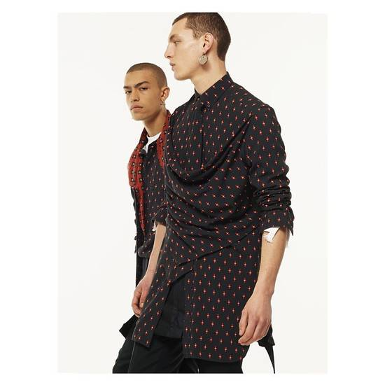 Givenchy Viscose Totem Shirt Size US S / EU 44-46 / 1 - 3