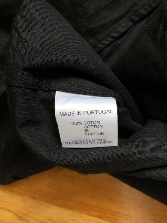 Givenchy Givenchy black shirts short sleeve Size US L / EU 52-54 / 3 - 10
