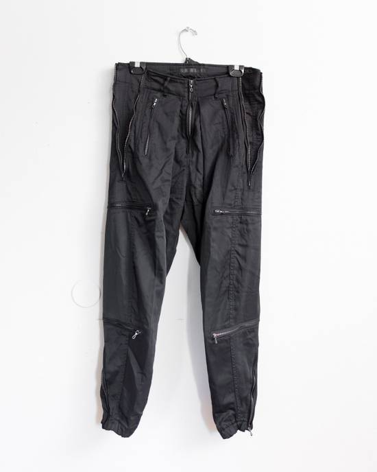 Julius SS10 Neurbanvolker Flight Pants Size US 31
