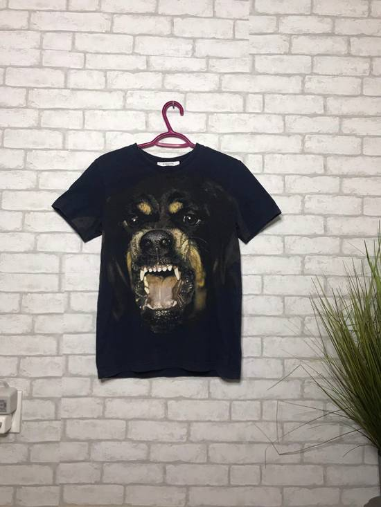 Givenchy Rottweiler Tee Size US XS / EU 42 / 0