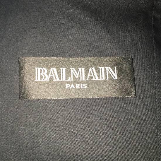 Balmain Balmain tuxedo vest Size US L / EU 52-54 / 3 - 5