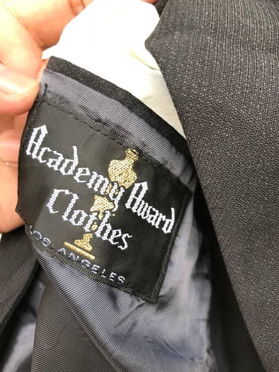 Givenchy Givenchy Made In USA Academy Award Clothes Blazer Jacket Armpit Size 44S - 5