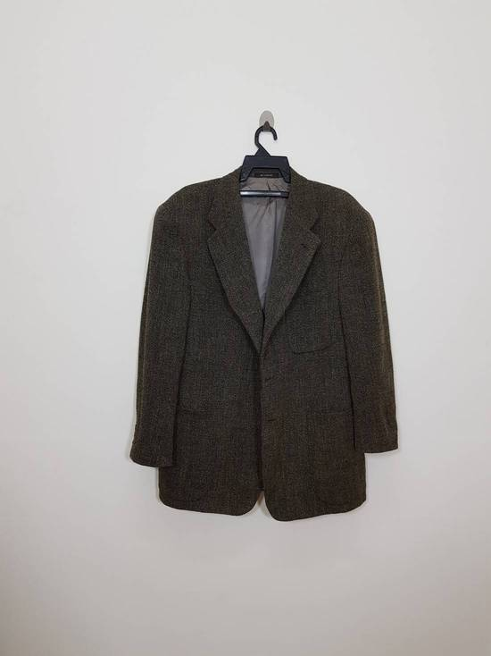 Givenchy Givenchy Wool 3 buttons sport blazer 42S Size 42S - 4