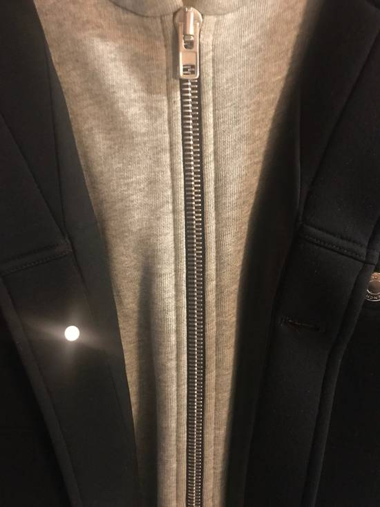Givenchy Givenchy Jacket W/ ZIP Up Hoodie Size US L / EU 52-54 / 3 - 1