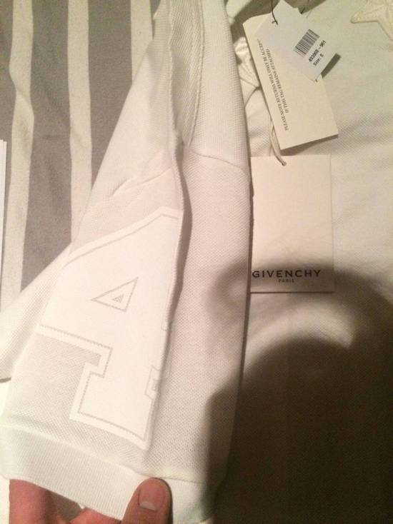 Givenchy Authentic Givenchy Cuban Fit Size S Star-Trimmed Cotton Polo Shirt Brand New Size US S / EU 44-46 / 1 - 3