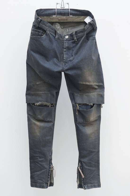 Julius ripped jeans Size US 30 / EU 46