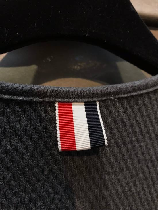 Thom Browne Thom Browne Long Sleeve Top Size US S / EU 44-46 / 1 - 5