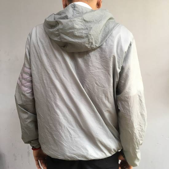 Thom Browne Thom Browne Light Hoodie Jacket Size US M / EU 48-50 / 2 - 11