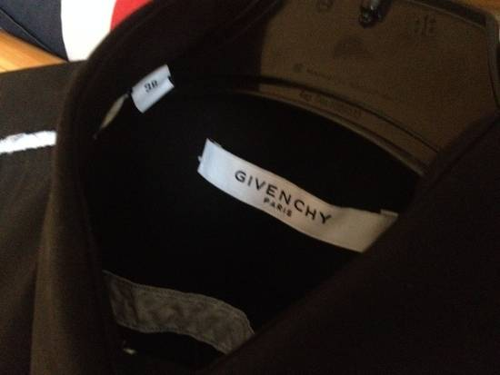Givenchy Deconstructed Shirt Size US S / EU 44-46 / 1 - 2